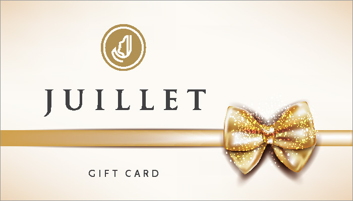 Juillet Beauty Centre Gift Voucher