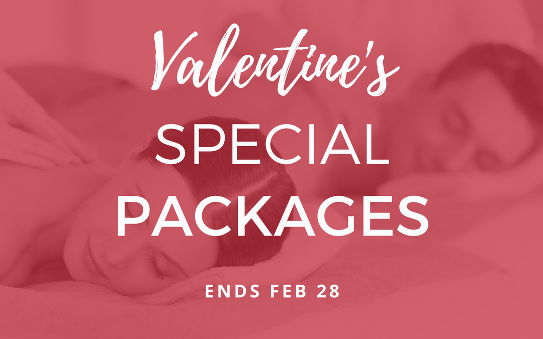 Valentine's Special Packages